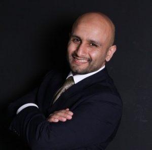 Omar al Ubaydli LLA 301