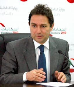 Ziad Baroud LLA 301