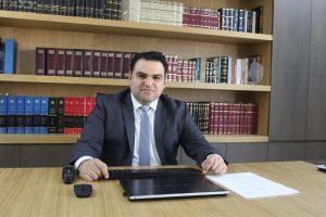 Dr. Patrick Mardini LLA 301